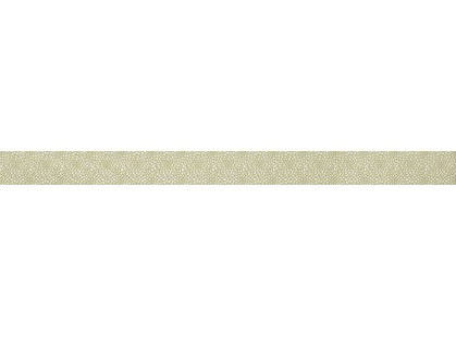 Unicer Agatha Listelo Metalic Oro