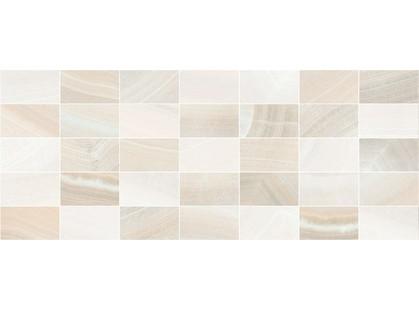 Unicer Agatha Mosaico Mix  Beige