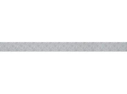 Unicer Cosmos Plata Listelo Metalic Plata