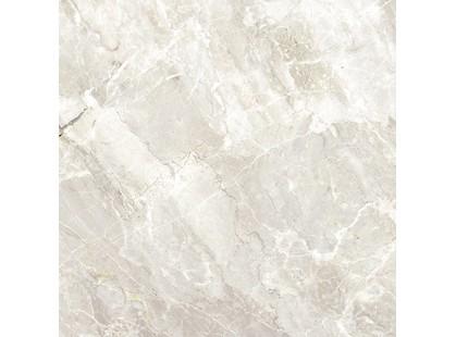 Уралкерамика Браун Лайт Браун Плитка напольная на белом коричневая ПГ4БР004 55х55