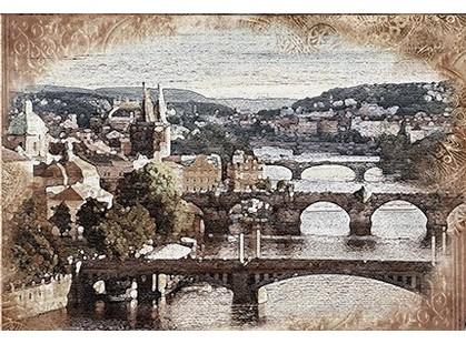 Уралкерамика Прага ВС7ПГ024