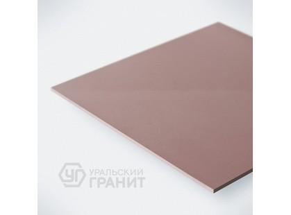 Уральский гранит 60х60 полированный UF014 (терракотовый)