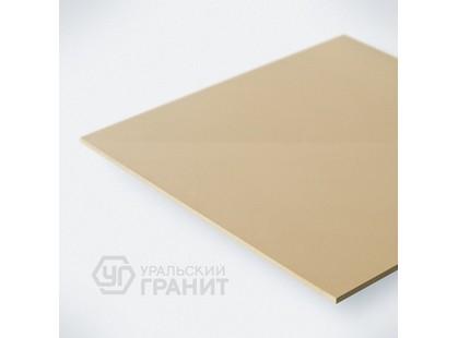Уральский гранит 60х60 полированный UF011 (желтый)