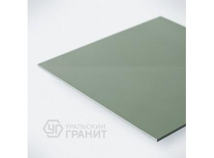 Уральский гранит 60х60 полированный UF007 (зеленый)