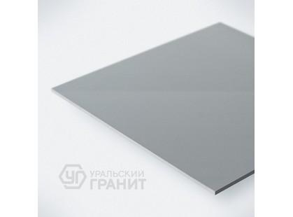 Уральский гранит 60х60 полированный UF003 (темно-серый)