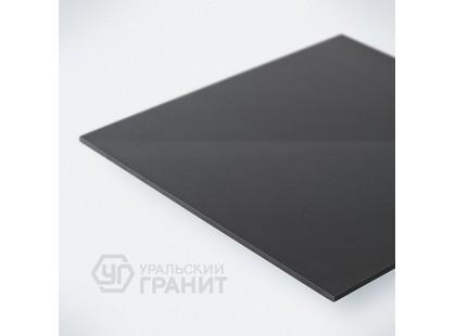 Уральский гранит 60х60 полированный UF013 (черный)