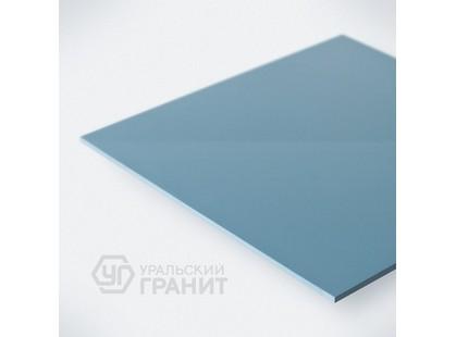 Уральский гранит 60х60 полированный UF008 (голубой)
