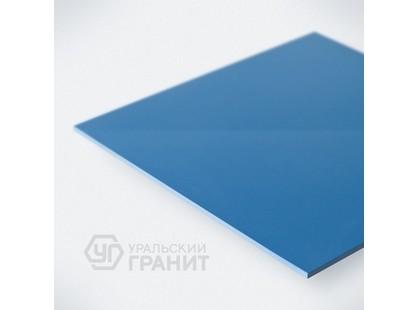 Уральский гранит 60х60 полированный UF012 (синий)