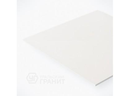 Уральский гранит 60х60 полированный UF001 (Белый)