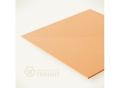 Уральский гранит 60х60 полированный UF017 (оранжевый)