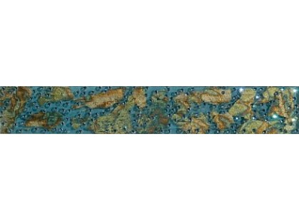 Vaccari Ceramica Jewerly Azul