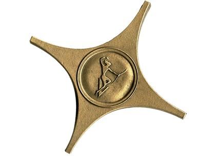 Vallelunga Full metal Inserto Bronzo Composizione A
