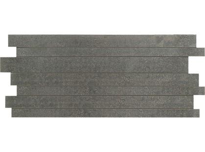 Vallelunga Full metal Listellato Alluminio