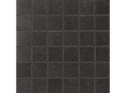 Vallelunga Full metal Mosaico Acciaio