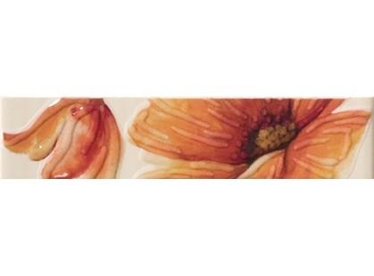 Vallelunga Jolie Crema Fiore List. 20x4,5-2
