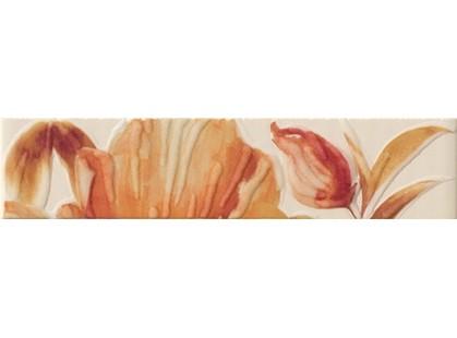 Vallelunga Jolie Crema Fiore List. 20x4,5-5