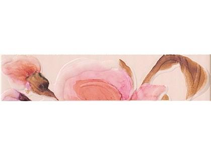 Vallelunga Jolie Rosa Fiore List. 20x4,5-3