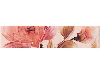 Vallelunga Jolie Rosa Fiore List. 20x4,5-4