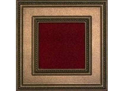 Vallelunga Lirica P17113 Dec. bordeaux formella