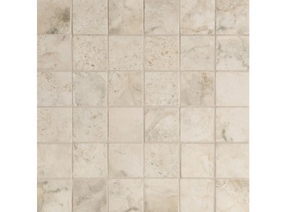 Vallelunga Navona Mosaico White