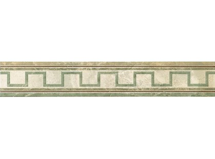 Vallelunga Onyx Listello  Green G97027