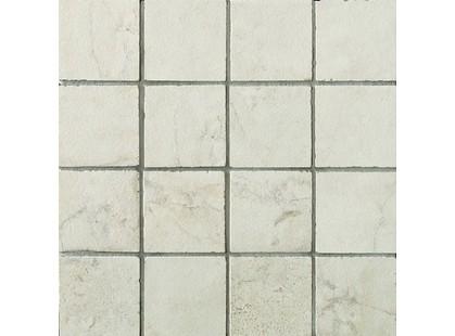 Vallelunga Pietra romana Avorio Mosaic