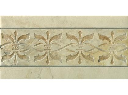 Vallelunga Pietra romana Ocra 15x30