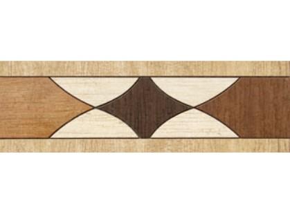 Vallelunga Woodline Fascia Rovere/teak