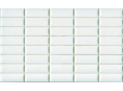 Venis Eureka Graphic Blanco Brillo
