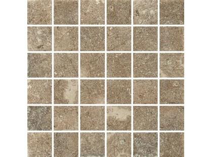 Venus Terrace Mosaic Grey
