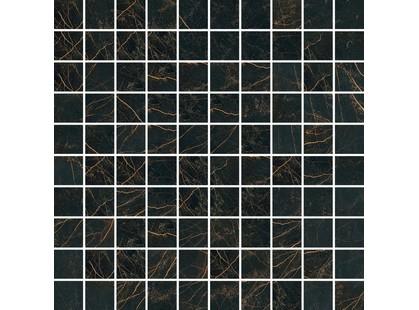 Versace Marble Nero Saint Laurent Mosaico T100 10,5