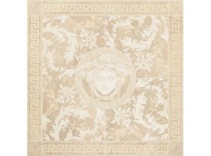 Versace Marble Rosone Levigato Beige
