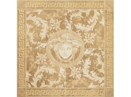 Versace Marble Rosone Levigato Oro