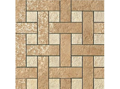 Versace Palace stone Lapp Almond Beige Mosaici Chesterfield 10