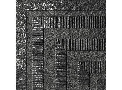 Versace Palace stone Lapp Black Angolo Greca 10