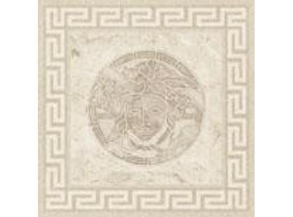 Versace Venere Nat Bianco Tozzetto Geometrica 10