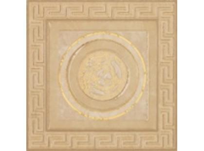 Versace Venere Nat Tozzetto geometrico oro 17246