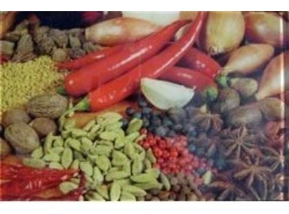 Victoria Ceramica Spice Spice