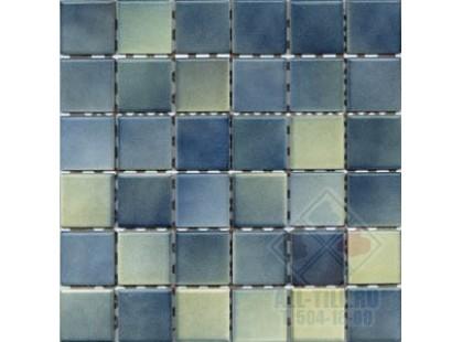 Vitra Colorline Glossy K508982 Colorline Green-Blu Mix 1 (5х5)