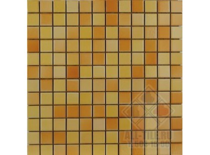 Vitra Colorline Glossy K517960 Colorline Orange-Yellow Mix 9 (2,5х2,5)