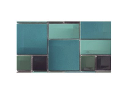 Vitra Day-To-Day K5400808   Acqua Blue Mix Glossy