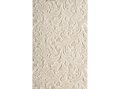 Vitra Fresco Cream Ornament Dec Matt K085490