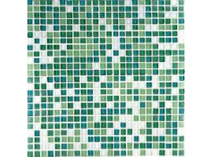 Vitrex Crystal-a NO4 Verde Mix 1,1x1,1