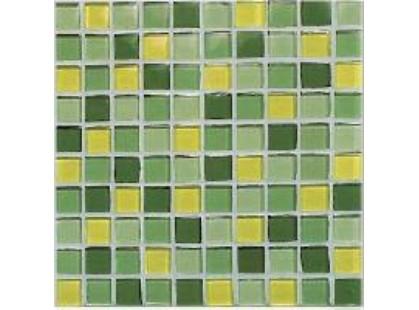Vitrex Crystal-b MF3 Verde Lucido Mix 2,3x2,3
