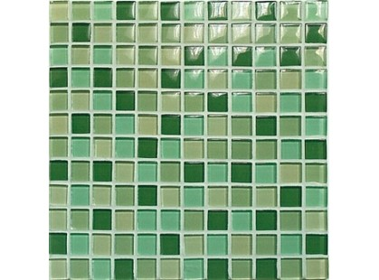Vitrex Crystal-c Green Glossy Mix Lucido 2,3*2,3