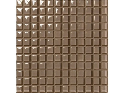 Vitrex Crystal-d VF4 Taupe Lucido 2,3*2,3