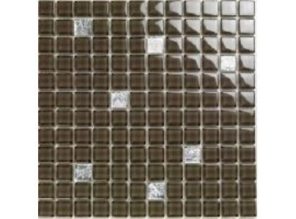Vitrex I Metalli Titanio Mix Argento K10 2,3x2,3