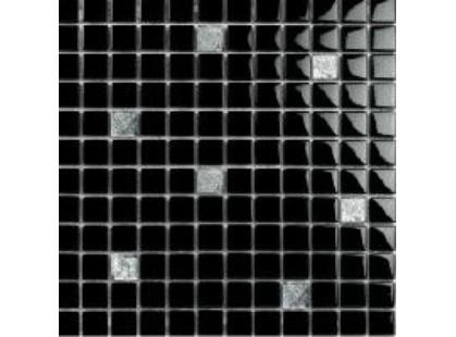 Vitrex I Metalli Zirco Mix Argento K16 2,3x2,3