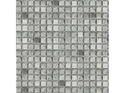 Vitrex I Preziosi Argento Lucido 2,3x2,3 PR4