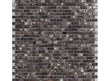 Vitrex Mosaico Perla Brown 1x2
